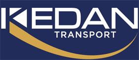 Kedan Transport Logo