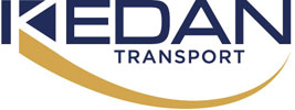 Kedan Transport Logo
